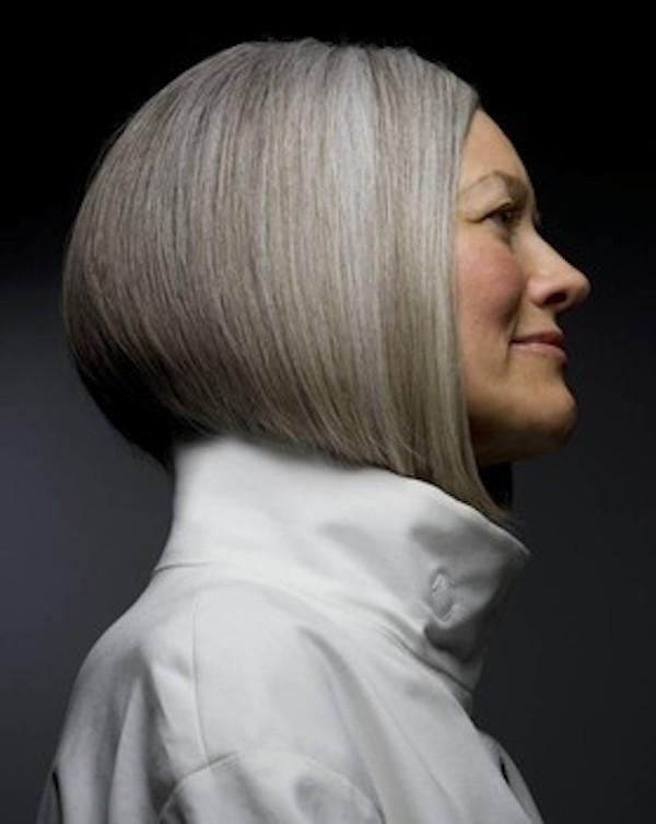 The Silver Situation - Garnish Hair Studio | Extension Bar - Raleigh, NC