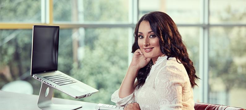 Sahar Sultan, Accountant + Financial Consultant
