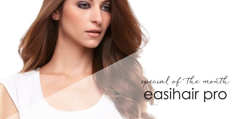 Easihair Pro Volumizing Service