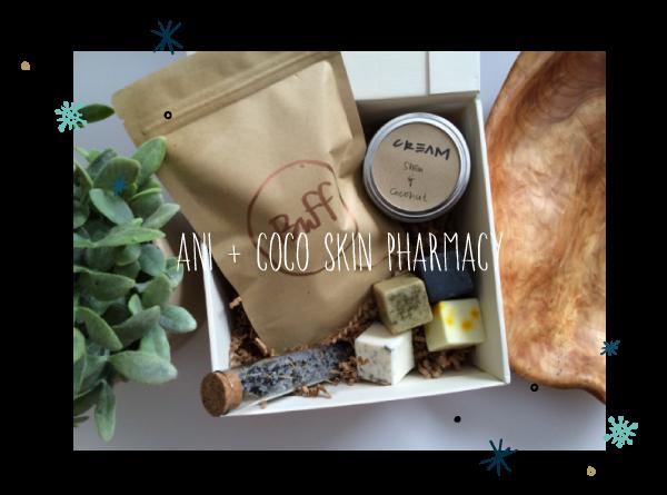Ain and Coco Skin Pharmacy