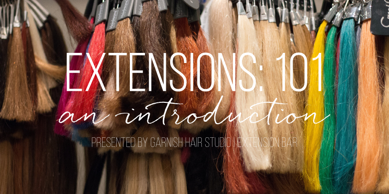 Extensions: 101 An Introduction