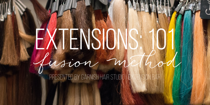 Extensions 101 Fusion Method